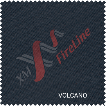 Volcano flame retardant fabric updates EN 1149